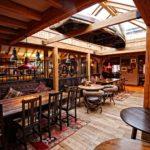 fishpool inn dining