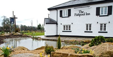 fishpool inn restaurant