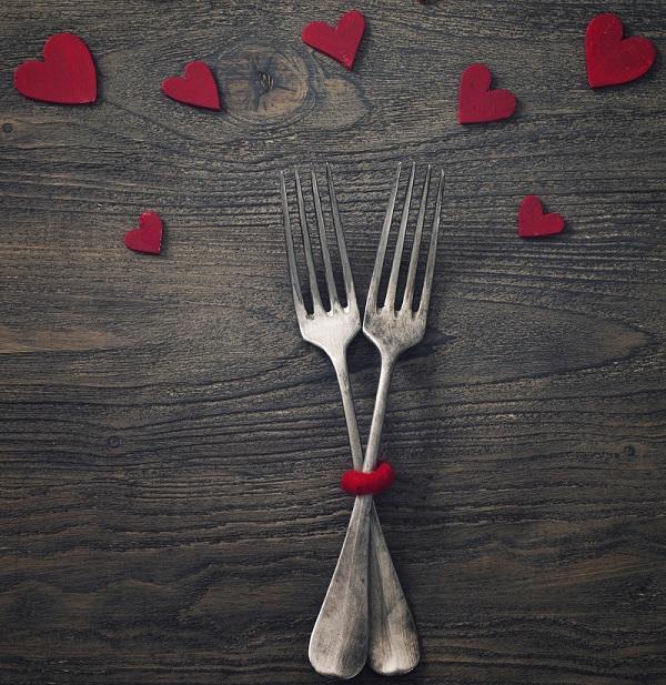 ValentinesDining