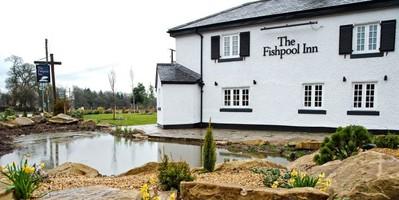 fishpool inn restaurant